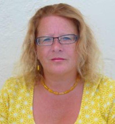 Mandy Pearse
