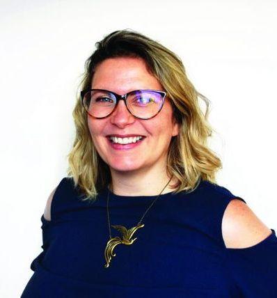 Annette Woolman